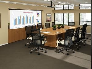 Paoli Conference Room