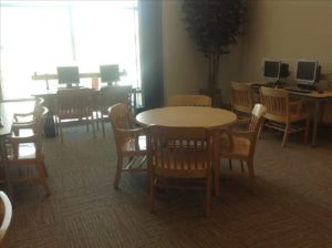 Carver High School Reading Area